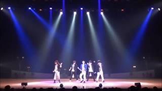 Kis-My-Ft2千賀健永さんのGet Ready踊ってみました。 メンバー Sパート ...