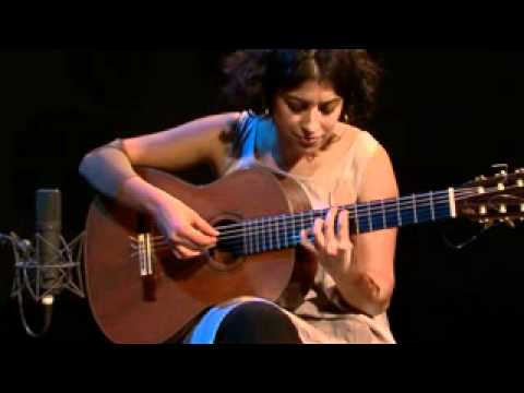 Amélie's vals played and arranged by Gaëlle Solal