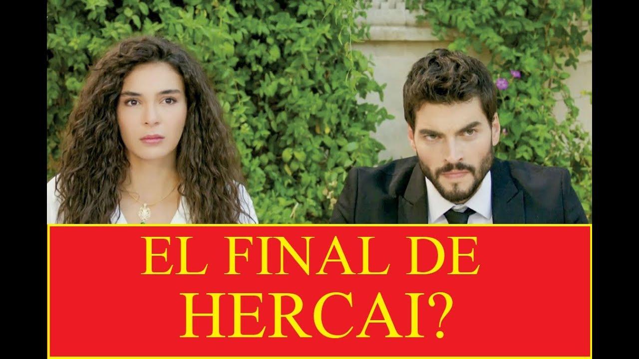 HERCAI - A PUNTO DE LLEGAR A SU FIN!!