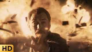 Ватсон взрывается на пороховых бочках. Шерлок Холмс.
