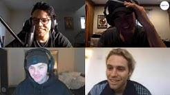 5SOS Twitch Livestream (Part 1)