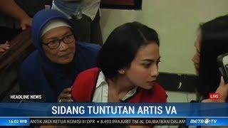 Download Video Vanessa Angel Dituntut 6 Bulan Penjara MP3 3GP MP4
