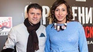 Елена Борщёва и Валерий Юшкевич КВН и скоропалительный брак на всю жизнь