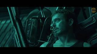 AVENGERS 4 ENDGAME Trailer 2019