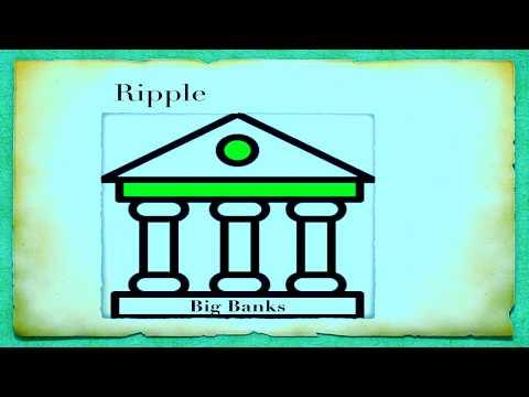 Bitcoin Vs Ripple Vs Ethereum Vs IOTA Vs BTC Cash