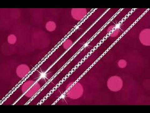 How to shine silver chain de YouTube · Duración:  5 minutos 29 segundos