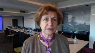 Депутат Европарламента Татьяна Жданок о национальных меньшинствах Европы