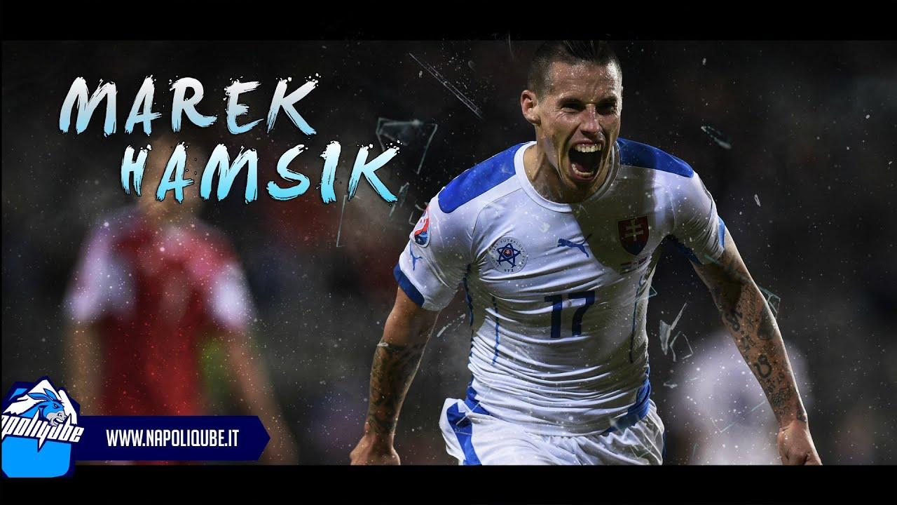 Marek hamsik ultimate skills goals assists hd 2016 for Marek hamsik squadre attuali