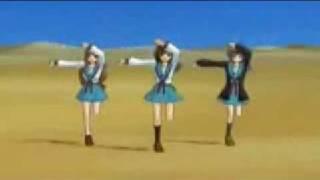 toroden dance half speed