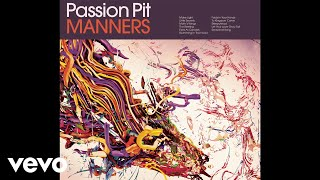 Passion Pit - Eyes As Candles (Audio)