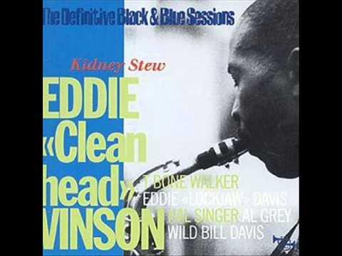"""Eddie """"Cleanhead"""" Vinson - Wee Baby Blues"""