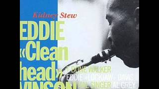 "Eddie ""Cleanhead"" Vinson - Wee Baby Blues"