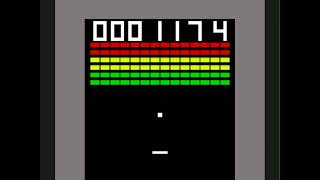 *fake* Color TV-Game Bl๐ck Through Gameplay