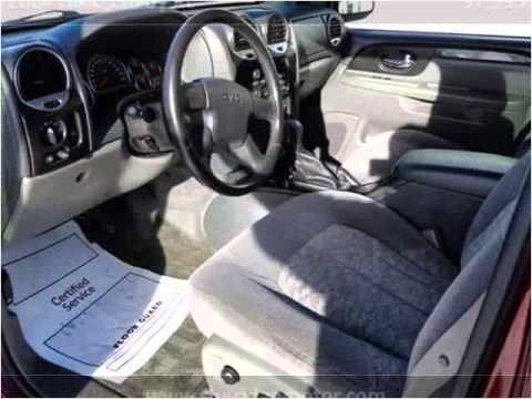 2004 gmc envoy xl used cars sheridan wy youtube for Sheridan motor buick gmc