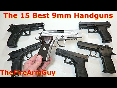the-15-best-9mm-handguns-in-today's-market---thefirearmguy