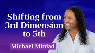 Shifting from 3rd Dimension to 5th