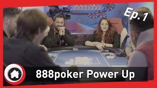 888poker Power Up - Highlights