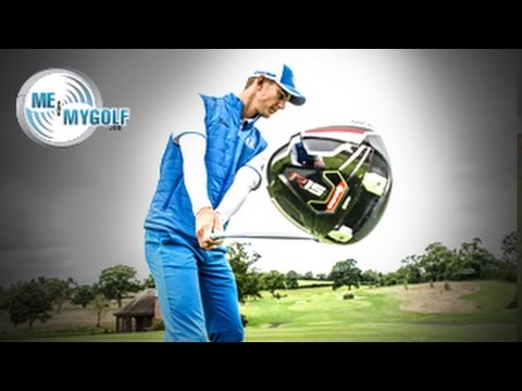 CHANGE YOUR GOLF BACKSWING TO FIX A SLICE