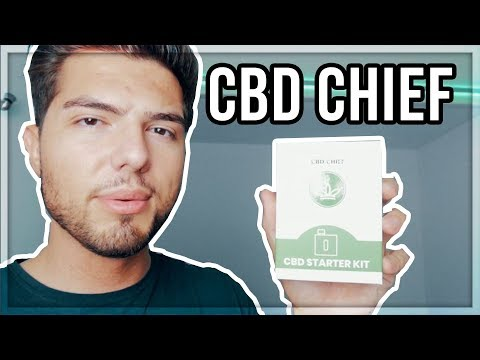 CBD Chief Review