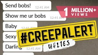 #CreepAlert | See What Happens When A Girl Decides To Respond To A Creep | Women's Day Special