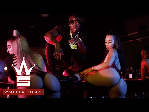 """O.T. Genasis """"Weigh The Weight"""" (WSHH Exclusive - Official Music Video)"""