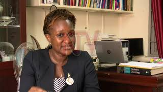 Uganda Cancer Institute partners with NMG in fundraising drive