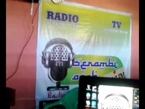 radio serambi aceh