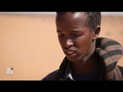 As climate change parches Somalia, frequent drought comes with conflict over fertile land