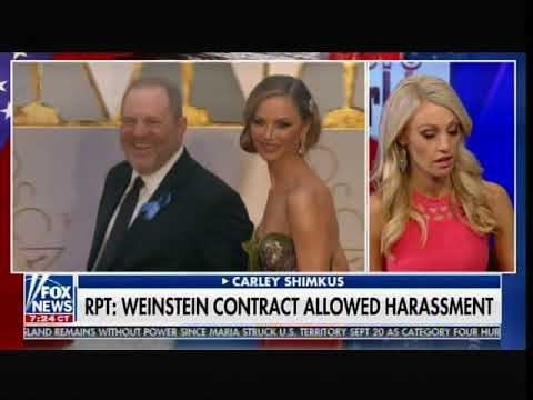 Weinstein Company Made Money Off of Harvey's Sexual Assault Cases - It Was in His Contract