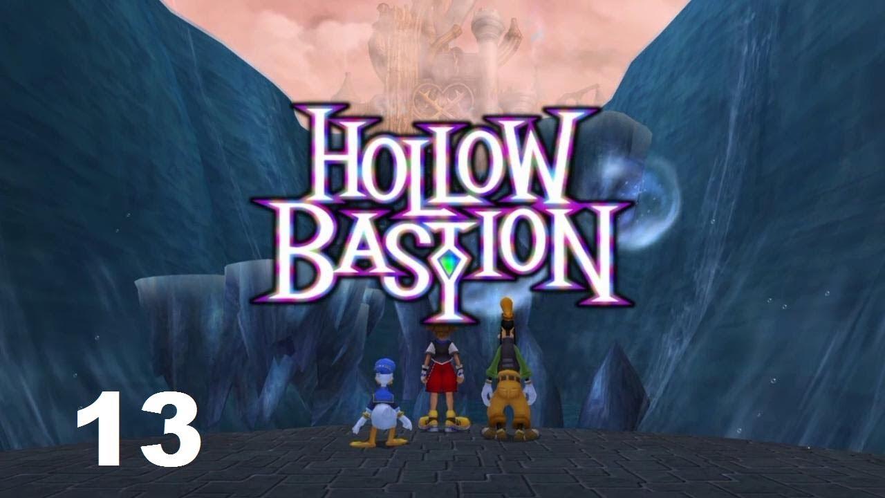 Hollow Bastion Kingdom Hearts Hd 1 5 Remix Wiki Guide Ign