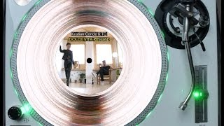 KRISTIAN CONDE & TQ - DOLCE VITA RELOAD (ELECTRIFY RE-EDIT) (℗ + ©2014)