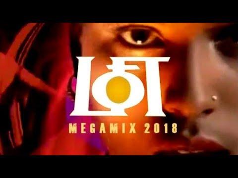 LOFT ★ Megamix 2018 ★
