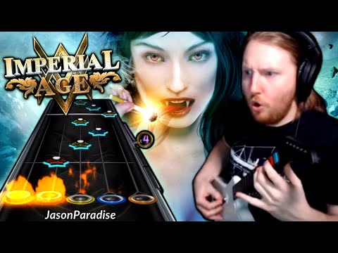 """Pure """"RIDE INTO BATTLE"""" Music [IMPERIAL AGE ~ Russian Symphonic Metal]"""