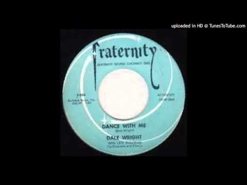 Dale Wright - Dance With Me