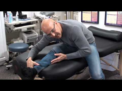 Great Hamstring Stretch / Say Goodbye to Lower Back Pain and Sciatic Pain – Dr. Mandell