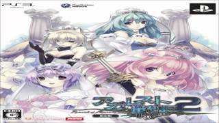 Record of Agarest war 2 Ost-Track 45 Battle Theme #3