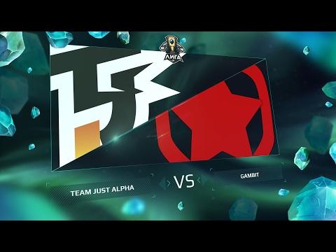JSA vs GMB - Неделя 3 День 2