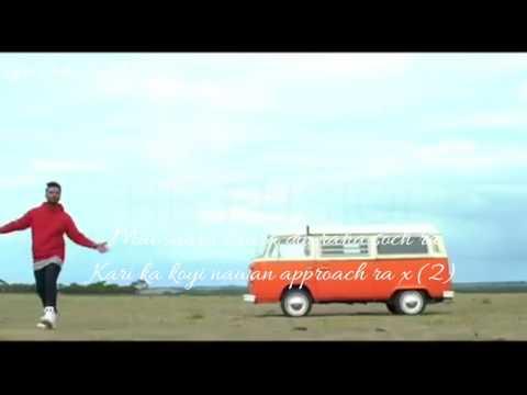 Girlfriend (Full Song) video lyrics   Rick Sandhu   Latest Punjabi Song 2017