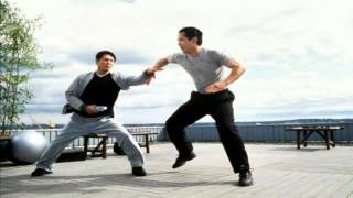 It Really Don´t Matter - Ny Confidential [Romeo Must Die]