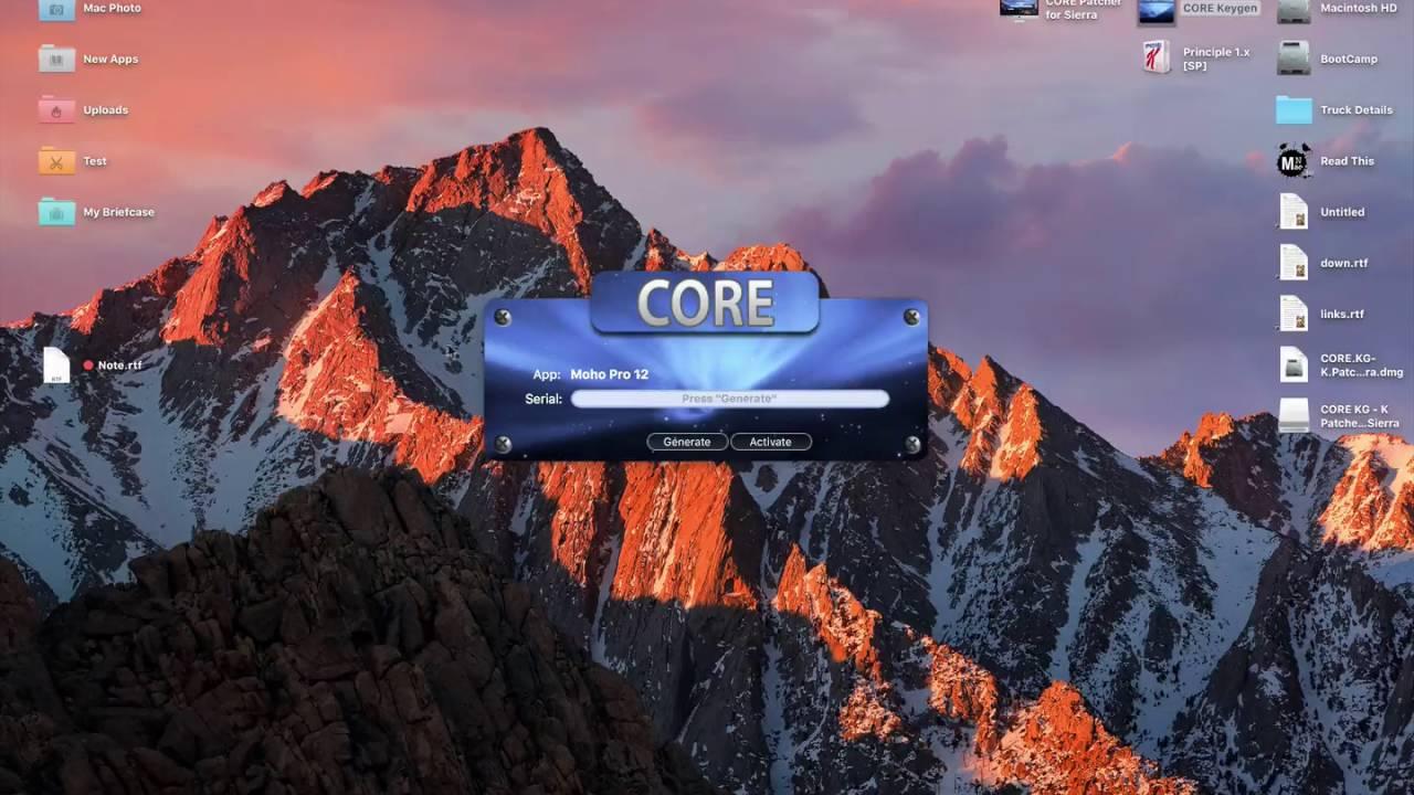 core keygen cs6