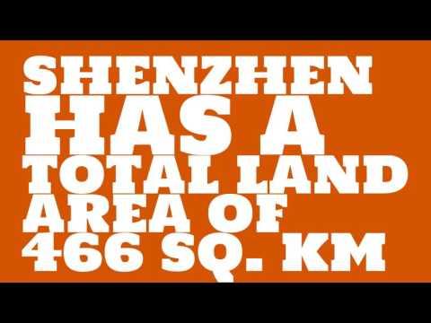 When was Shenzhen elected?