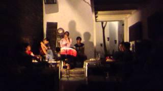 Căn gác trống acoustic (live) by Trung Quân idol