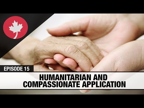 Humanitarian & Compassionate Application - Immigration Real Talk #15