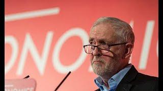 'He cosied up to enemies of freedom' Professor blasts Jeremy Corbyn amid Czech spy row
