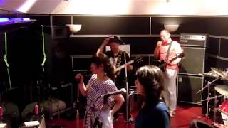 2018年7月スタジオ練習 夢見る少女じゃいられない6/相川七瀬 (バンド カ...