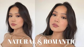 Everyday Natural Makeup Routine 2020
