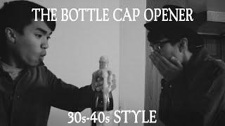 The Bottle Cap Opener - Aaron Lobo Invention History Project