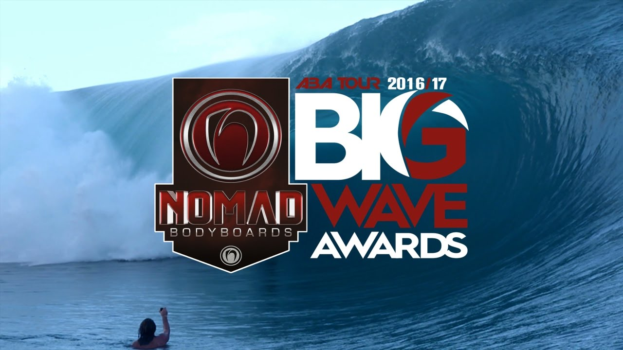 Emerald Presents 2016 17 Nomad Bodyboards Big Wave Awards - Entry  5  Santiago Martinez - YouTube 3c2a0f417cbfe