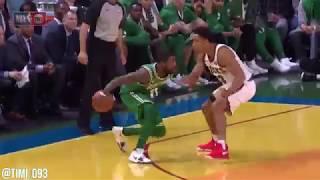 Kyrie Irving Highlights vs Milwaukee Bucks (24 pts, 7 ast)