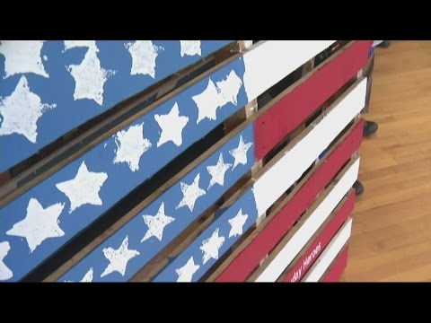 Grovetown Middle Schoolers Honor First Responders to Commemorate 9/11